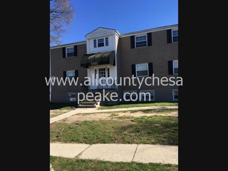 5551 Force Rd Apt d Baltimore, MD 21206