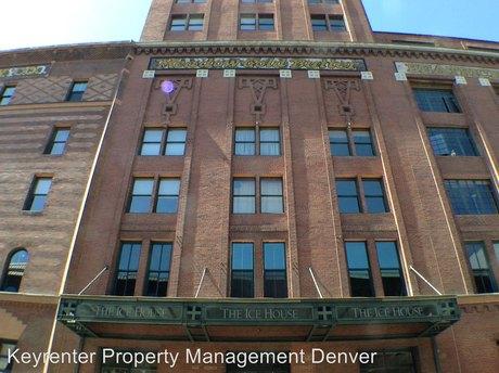 1801 Wynkoop St Apt 505 Denver, CO 80202