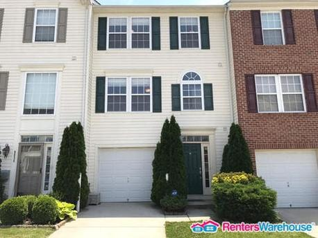 9836 Biggs Rd, Middle River, MD 21220