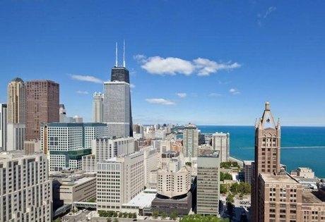 600 N McClurg Ct Apt 505A, Chicago, IL 60611