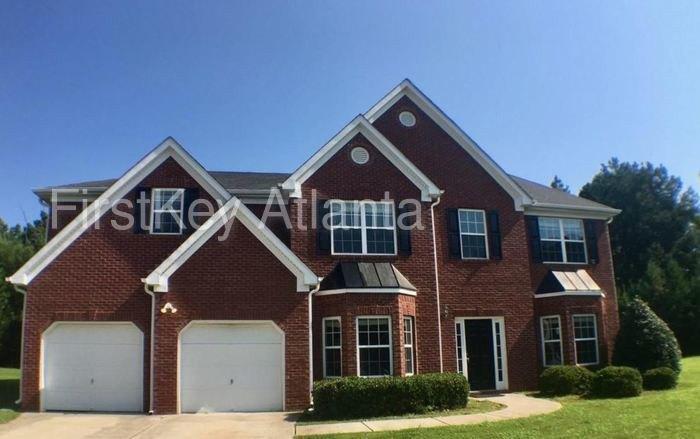 6912 Talkeetna Ct SW, Atlanta, GA 30331