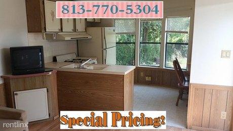 8207 Bowles Rd Lot 19 Tampa, FL 33637