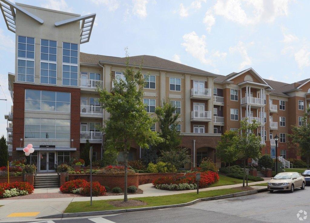 2399 NE Parkland Dr, Atlanta, GA 30324