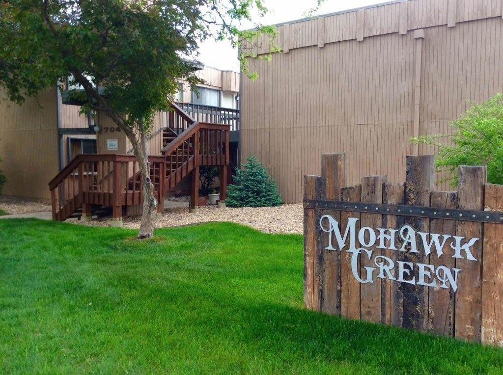 704-710 Mohawk Dr, Boulder, CO 80303