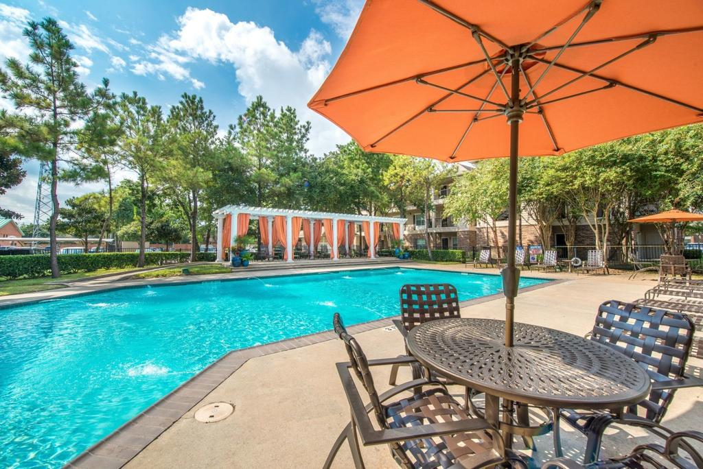 Apartments For Rent In Westchase Area