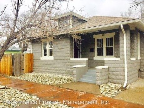 523 W 3rd Ave Denver, CO 80223