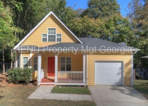 1859 Felker Ward St NW, Atlanta, GA 30318