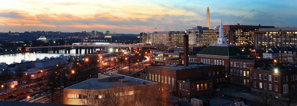 907 6th St SW, Washington, DC 20024