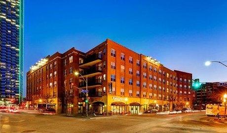 800 Ross Ave Dallas, TX 75202