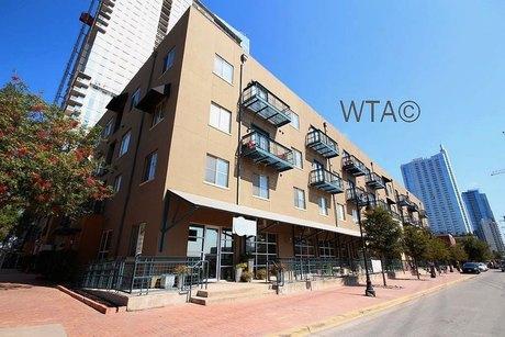 300 West Ave Unit 28225, Austin, TX 78701