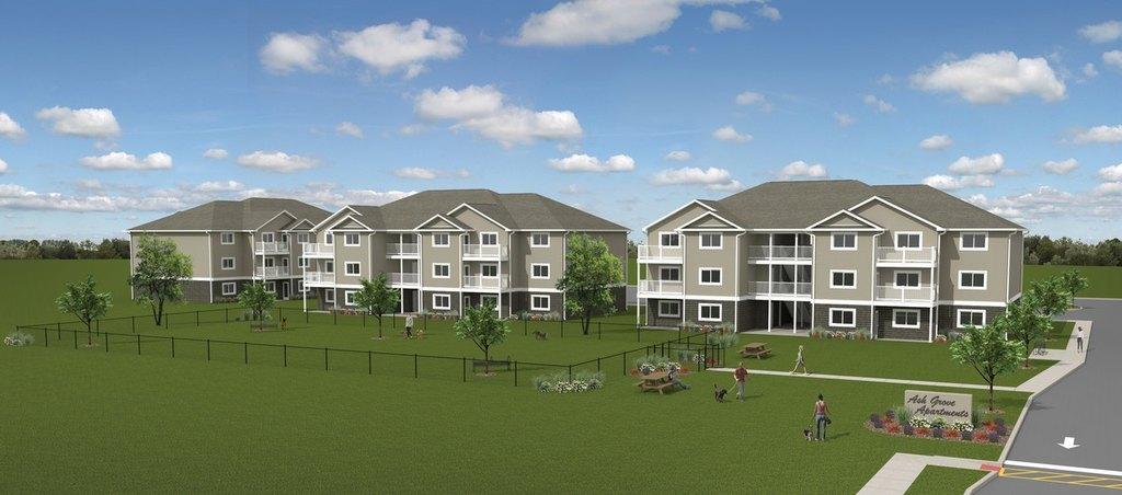 Ash Grove | 4601 Ash Grove Dr | Apartment for Rent ...