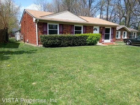 Apartments Houses For Rent In Newburg Louisville Ky