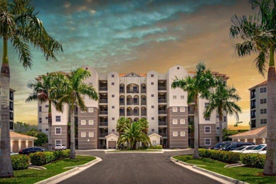 4463 Greens Edge Blvd, Fort Myers, FL 33916