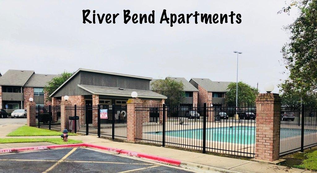2500 Junior College Blvd, Wharton, TX 77488