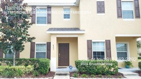 8503 Brushleaf Way, Tampa, FL 33647