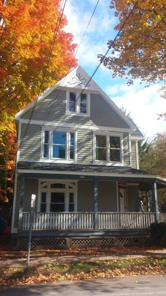 292 Nelson Ave Apt 2, Saratoga Springs, NY 12866