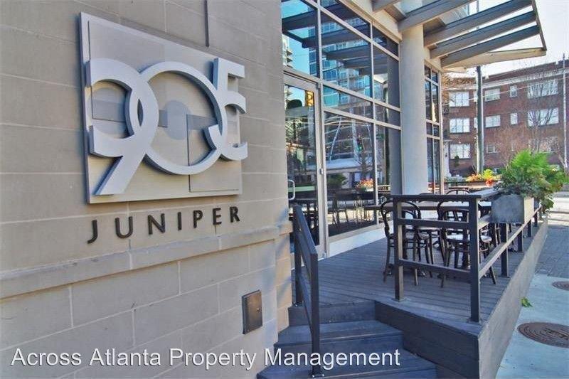 905 Juniper St NE Unit 802, Atlanta, GA 30309