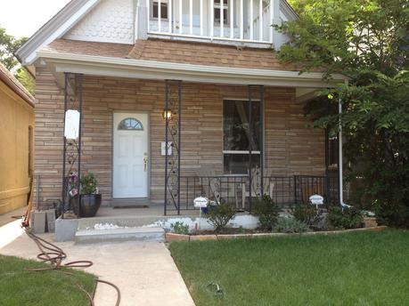 3131 N Vine St, Denver, CO 80205