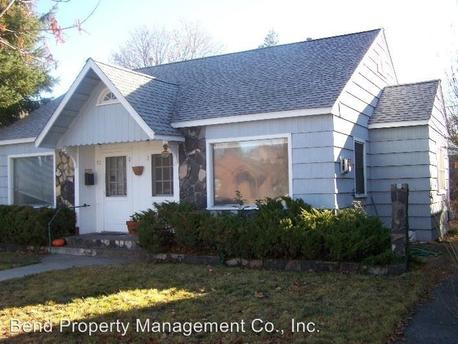 55 NW Greeley Ave, Bend, OR 97703