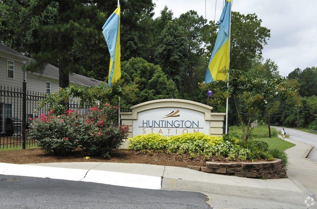2560 New Haven Dr NE, Atlanta, GA 30345