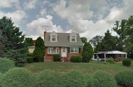 3654 Hineline Rd Baltimore, MD 21229
