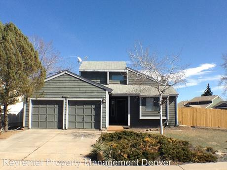 12722 Bellaire St Thornton, CO 80241