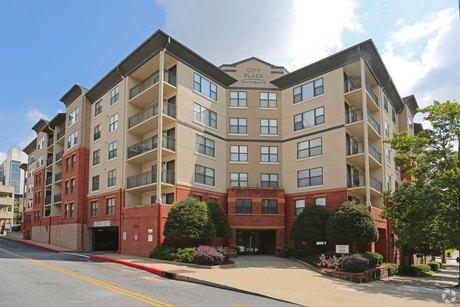 133 Trinity Ave SW, Atlanta, GA 30303