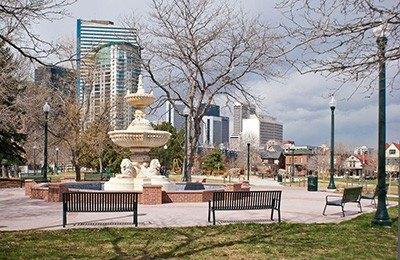 1620 Grant St Apt, Denver, CO 80203
