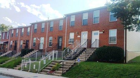 1112 Somerset St, Baltimore, MD 21202