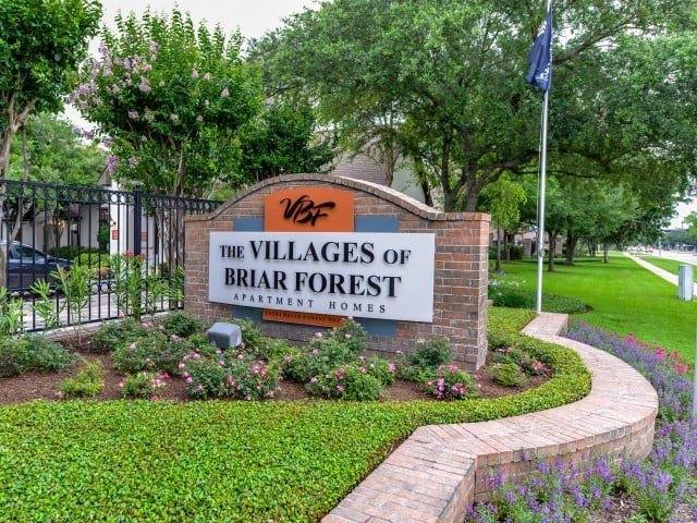 14504 Briar Forest Dr, Houston, TX 77077
