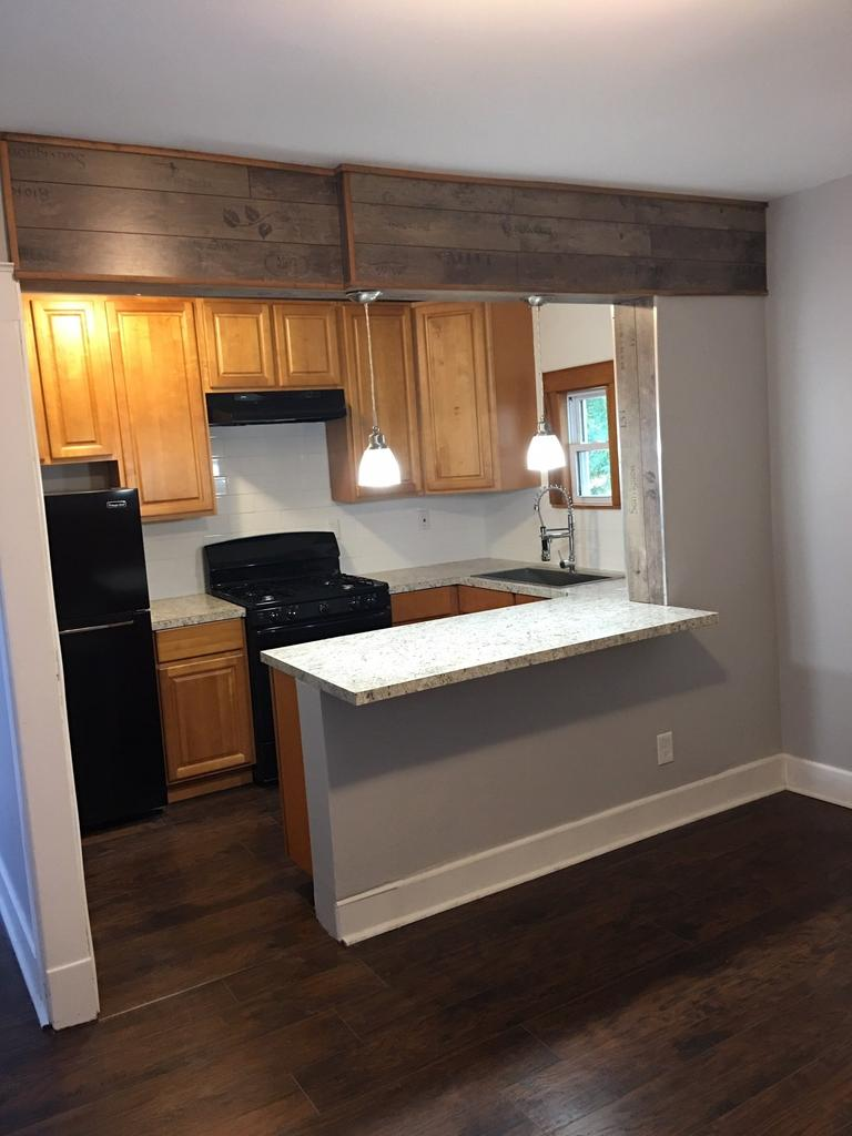 2015 W 47th up St Unit 3, Cleveland, OH 44102