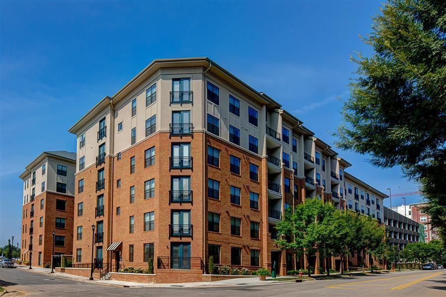 201 Park at North Hills St, Raleigh, NC 27609
