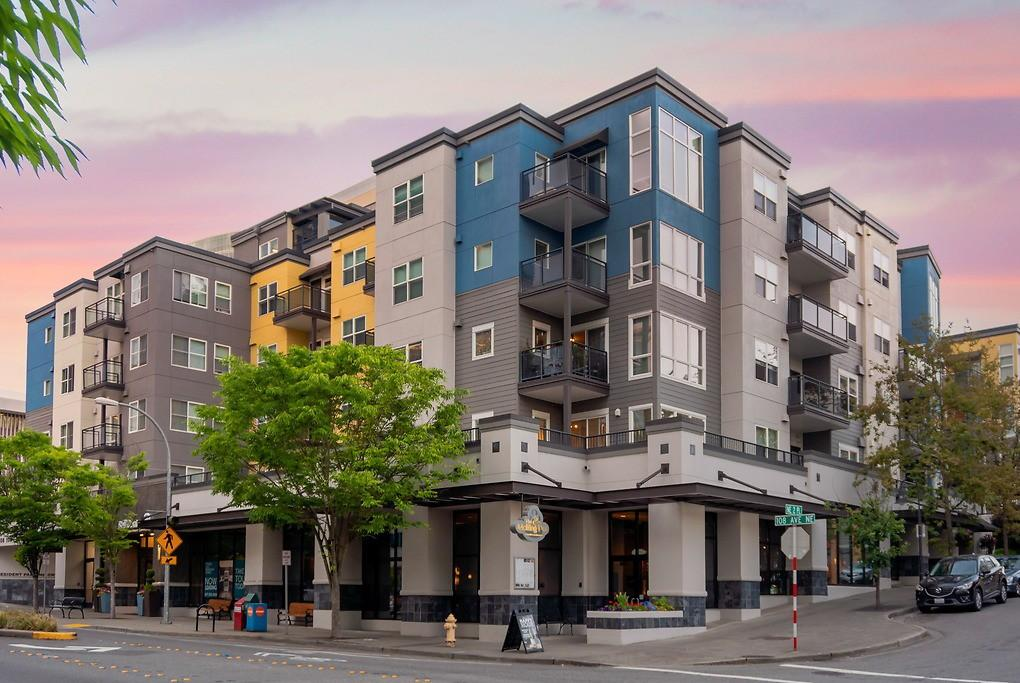 108 Avenue Ave NE, Bellevue, WA 98004