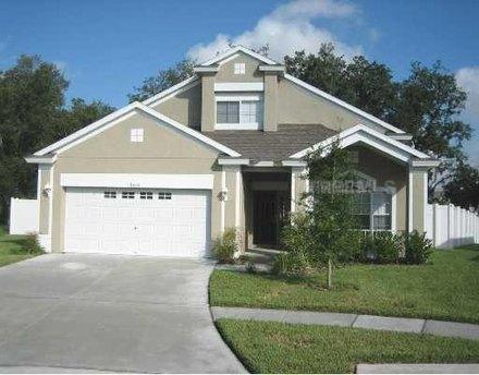 8008 Terrace Arbor Ct Tampa, FL 33637