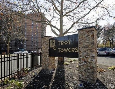 troy towers bloomfield nj