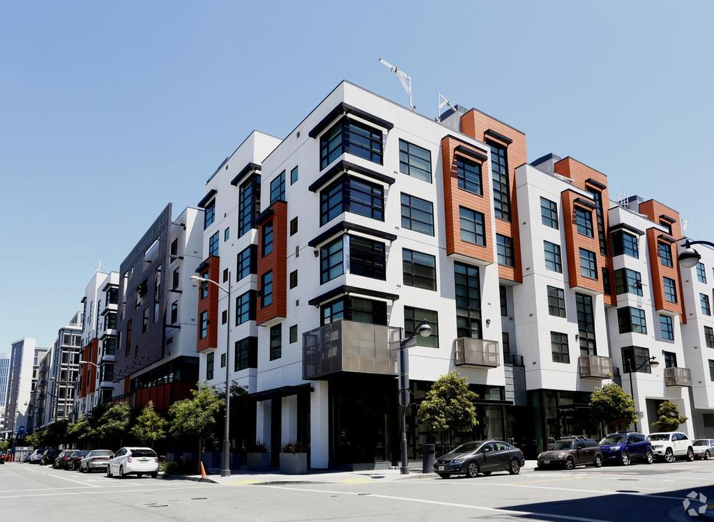 1155 4th St, San Francisco, CA 94158