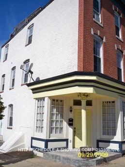 1470 William St, Baltimore, MD 21230