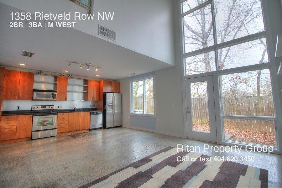 1358 Rietveld Row NW, Atlanta, GA 30318
