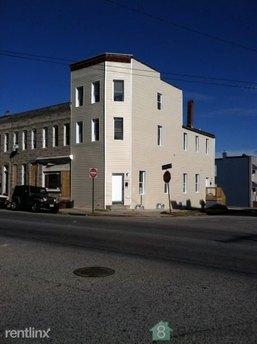 4831 Pennington Ave # 1, Baltimore, MD 21226