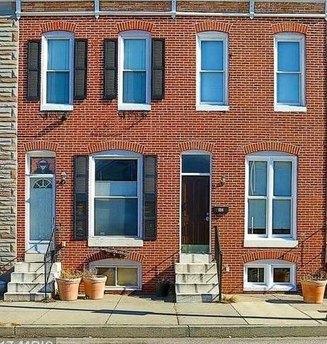 1114 W Cross St, Baltimore, MD 21230