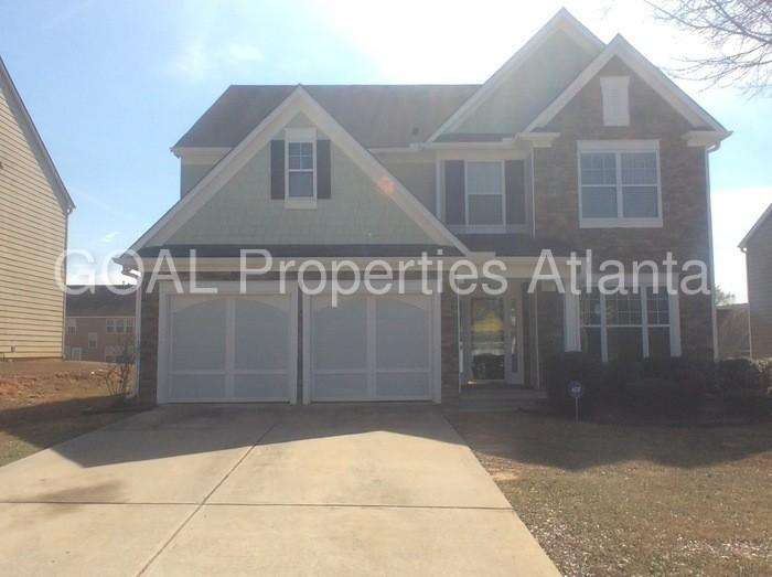 3702 Uppark Dr, Atlanta, GA 30349
