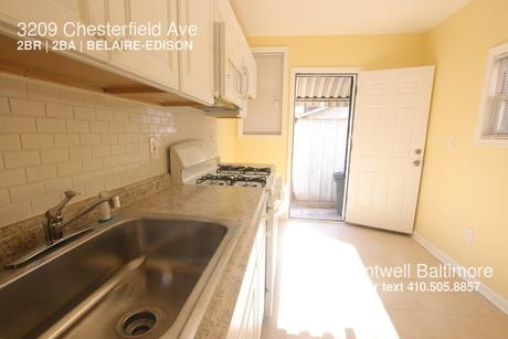 3209 Chesterfield Ave, Baltimore, MD 21213