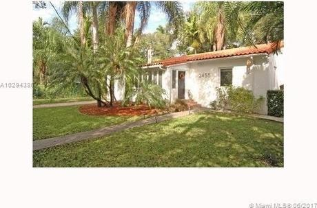 2455 Overbrook St, Miami, FL 33133