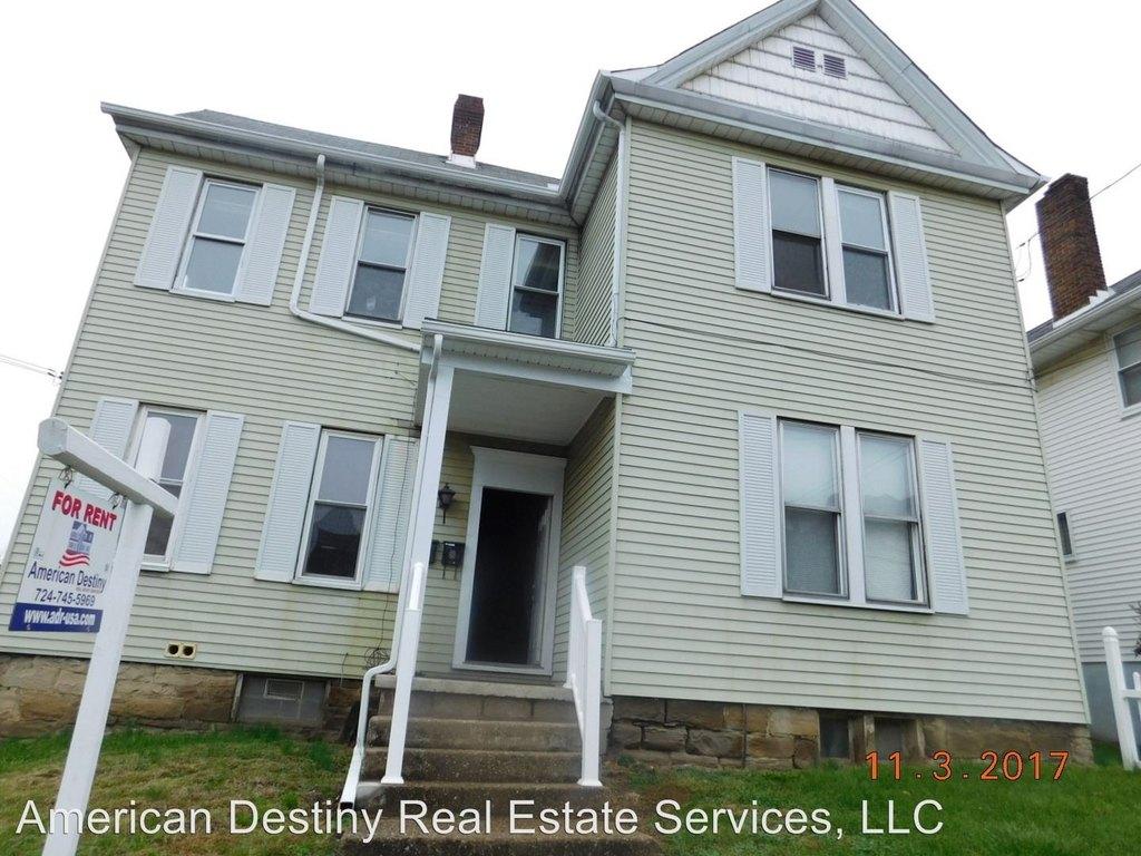105 E Hallam Ave Apt 2 Single Family House For Rent