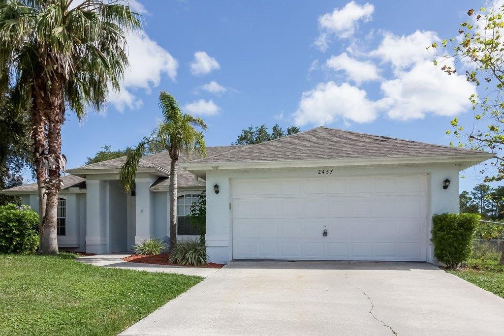 2457 Ramsdale Dr SE, Palm Bay, FL 32909