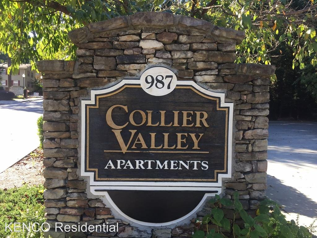 987 Collier Rd NW, Atlanta, GA 30318