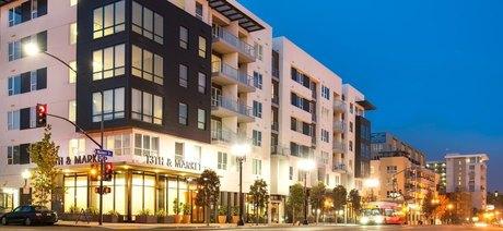 1330 Market St San Diego, CA 92101