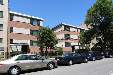 6006 N Kenmore Ave, Chicago, IL 60660