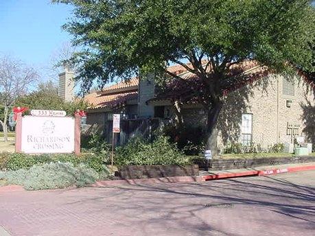 333 Melrose Dr Apt 8c Richardson, TX 75080