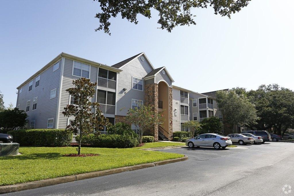 Apartments On W Hillsborough Ave Tampa Fl